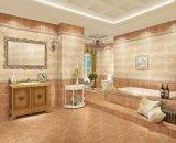 Baldosa cerámica superficial esmaltada para la pared y el suelo