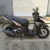 """""""trotinette"""" legal 125cc do Moped do gás da rua"""
