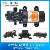 Seaflo Hot Sale 12V / 24V DC bomba de água elétrica vendida para a Coréia