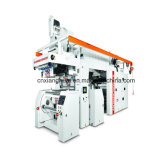 De Machine van de Druk van Flexo van het Type van Ci van de Prijs van de fabriek voor het Materiaal van het Broodje