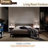 새로운 Seize Bed 디자인 아파트 가구 임금 침실 세트