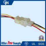 Проводка провода разъема Pin медного провода 3 водоустойчивая