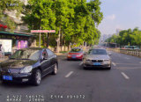 Камера мотоцикла DVR/передвижная коробка DVR 8CH/Black управляя автомобилем DVR
