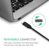 Huawei를 위한 1m 유형 C 이동 전화 USB 충전기 케이블