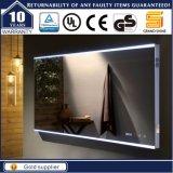 Dekorativer Badezimmer-LED geleuchteter Backlit Spiegel für Hotel