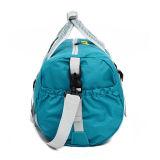 Sac de molleton pliable de sport d'épaule de sac à main commode extérieur