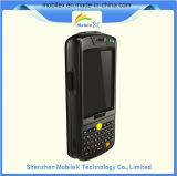 Система управления стоянкы автомобилей, Handheld читатель RFID, блок развертки Barcode