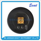 25mm圧力正確に測中央背部エントリ圧力は表面圧力計を正確に測る1inch