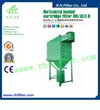 Ccaf Industrial Self-Cleaning Filter Cartridge Dust Collector