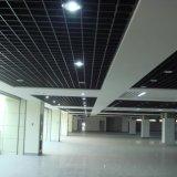 Design d'intérieur Suspendu Open Grille Cell Plafond avec du matériel en alliage d'aluminium
