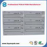 El fabricante de la tarjeta del PWB para la lámpara de la MAZORCA LED basó PCBA (HYY-108)