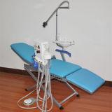 휴대용 치과 참을성 있는 의자 호화스러운 유형 접는 의자