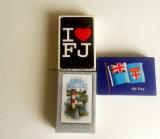 Playingcards con los recuerdos Designes, recuerdo Designes.