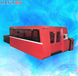 Nuevo diseño de la cortadora del laser de Juan GS del valle óptico, China