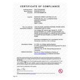 UL goedgekeurde RGB LEIDENE SMD5060 Strook