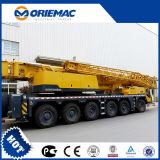 XCMG 12 톤 이동할 수 있는 작은 트럭 기중기 Qy12