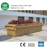 耐久WPCの庭の花ボックス