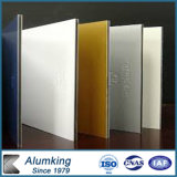 Низкая цена панели новой мраморный конструкции алюминиевая составная