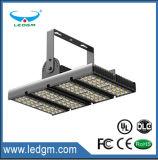 Abwechslungs-Licht UL-Dlc 400W Mh, hochwertige Fotozelle IP-65 sterben Tunnel-Licht-Gehäuse des Gussaluminium-LED