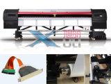 3.2m柔らかい天井のフィルムのための紫外線LEDプリンター印字機を転送するDx5ヘッドロール