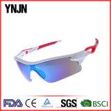 Óculos de sol unisex do esporte da alta qualidade de Ynjn