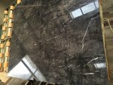 De marmeren/Natuurlijke Marmeren/Beige/Gele/Grijze/Witte Tegel van het Marmer/van de Steen/Countertop/Kitchentop/het Grote Marmer van de Plak/van de Muur