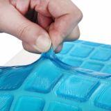 Cuscino di raffreddamento di sonno del nuovo di disegno del gel di memoria cuscino della gomma piuma