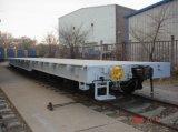 Spezieller Lastwagen für vorfabrizierte Brücke