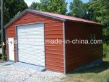 Дом контейнера/передвижная дом/самомоднейший модульный панельный дом