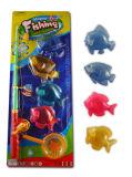 Jeu de pêche de cendre du jeu de pêche de FlFlash (GF159C1) (GF159A1)
