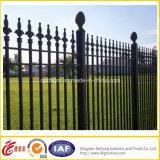 Rete fissa residenziale/commerciale decorativa del ferro saldato di alta qualità