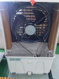 습도 전시를 가진 가정 옥외 휴대용 증발 에어 컨디셔너