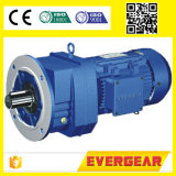 Zylinderförmige Koaxialr-Serien-schraubenartiges Getriebe-Reduzierstück