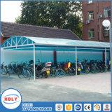 Im Freien Antiabsinken-Deckel-Dachspitze-Regen-Schutz PC Platte