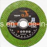 disco tagliente di 105X1.2X16mm per acciaio inossidabile & metallo