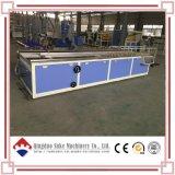 Belüftung-Dekoration-Wand-Vorstand-Panel-Strangpresßling-Produktionszweig