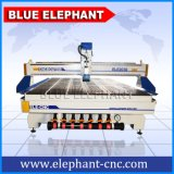 2030 3 Mittellinie CNC-Maschine MDF-Schnitt gravieren für die besten CNC-Fräser-Systeme