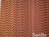Стена пусковой площадки испарительного охлаждения с высокой эффективностью
