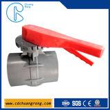 Valvole d'aspirazione di plastica dell'acqua del PVC