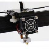 격상된 버전 3D 인쇄 기계 Reprap Prusa I3 3D 인쇄 기계 DIY 알루미늄 온상