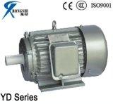 Motor de acionador de partida do motor elétrico 4kw da série do Yd