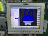 Машина вышивки 2 игл головки 15 высокоскоростная с большим экраном