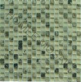 Mini mosaïque en pierre en verre (GS05)
