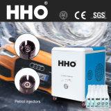 Máquina de la colada de coche de la limpieza del carbón del motor de generador de gas de Hho