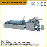 熱販売Cx1500hの半自動フルートのラミネータ機械