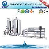 Jiangmen Fostream 급수 여과기 RO 시스템 식용수 처리 공장