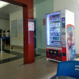 Getränkeverkaufäutomat-Preis vom Fabrik-Großverkauf