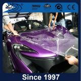 Прозрачные 3 долгого времени гарантированности автомобиля краски тела слоя пленки предохранения от