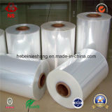 Film de rétrécissement de la chaleur POF pour l'emballage