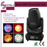 Stadiums-Beleuchtung des Sharpy Punkt-bewegliche Kopf-280W 10r Osram (HL-280ST)